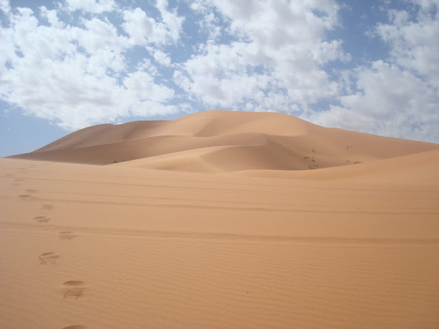 The waves of Merzouga (8 days)